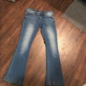 Dear John Trouser Jeans
